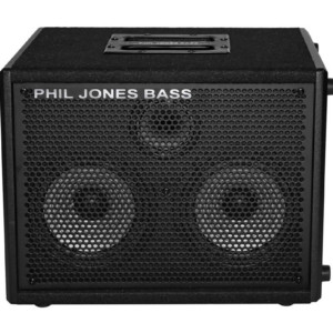 Phil Jones Bass Cab 27 Now Shipping