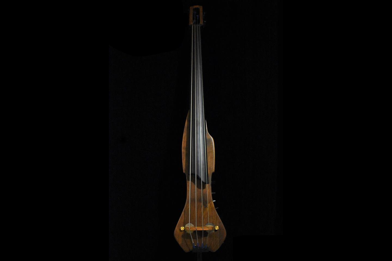 Tamariz Basses Pocket Baby Bass Full