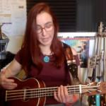 Talking Technique: Short-Scale Bass Shedding