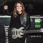 David Ellefson Announces New Basstory Tour Dates