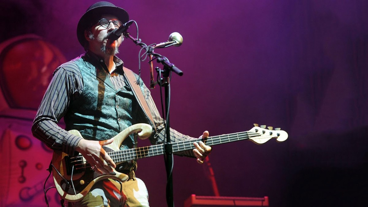 """Primus to Play Rush Album on """"A Tribute to Kings"""" Tour"""