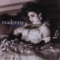 Madonna: Like a Virgin