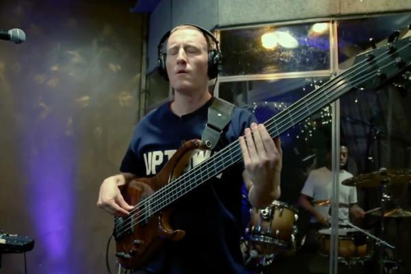 Brady Watt & the Lifetronics: Coy