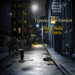 "Tower of Power Celebrate 50 Years with ""Soul Side of Town"""