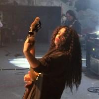 Mohini Dey & Steve Vai: Live