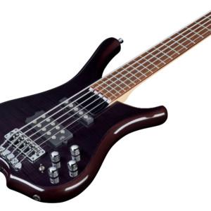 Warwick Announces the RockBass Infinity Bass