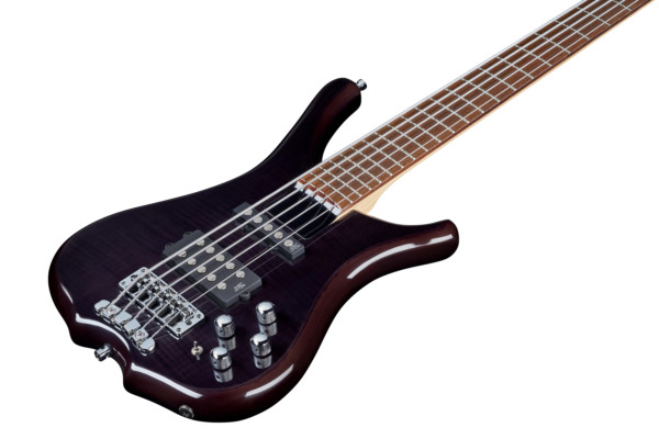 Warwick Announces the RockBass Infinity Bass