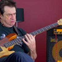 Jeff Berlin on Jaco Pastorius: Harmonics