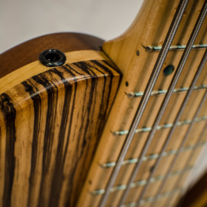Bass of the Week: Emiliano Bernal Burzaco Series BS0001