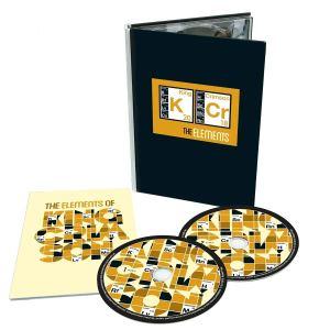 King Crimson: The Elements Tour Box 2018
