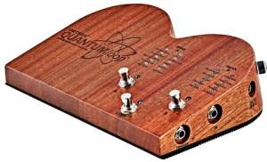 Ortega Guitars QUANTUMloop