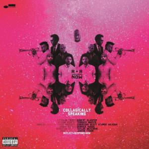Derrick Hodge Anchors R+R=NOW's Debut Album