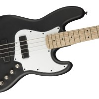 Squier Expands Contemporary Series with New Jazz Basses