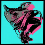 """The Gorillaz Return with """"The Now Now"""""""