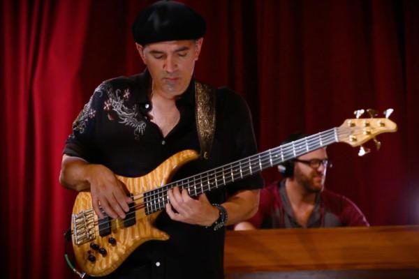 The Lao Tizer Band: Ramble On