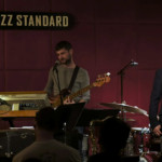 Alina Engibaryan with Michael League: The New You (Live at The Jazz Standard)