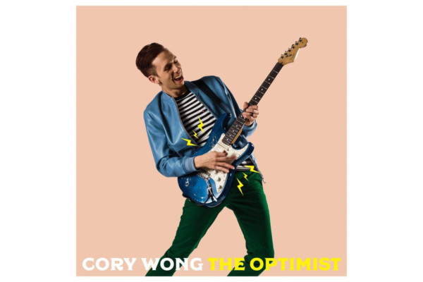 "Cory Wong Releases ""The Optimist"""