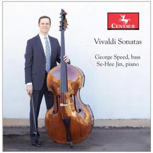 """George Speed Releases """"Vivaldi Sonatas"""""""