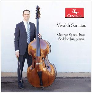 George Speed: Vivaldi Sonatas