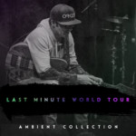 "Janek Gwizdala Releases ""Last Minute World Tour Live"""