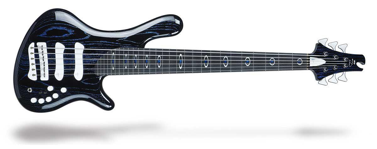 Jerzy Drozd Orion Bass