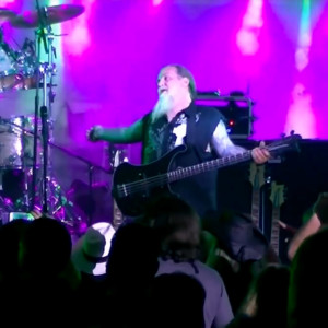 YYNOT: La Villa Strangiato (Live)