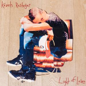 Kaveh Rastegar Light of Love