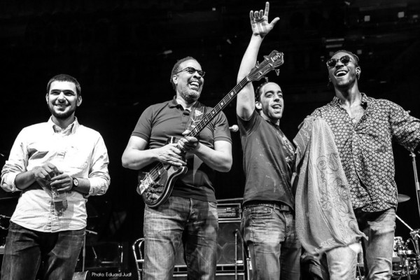Stanley Clarke Band Announces Extensive September/October Tour Dates