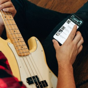 Fender Play App Adds Bass Content