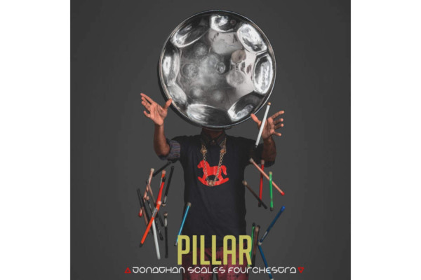 "Jonathan Scales Fourchestra's ""Pillar"" Features All-Star Bassists"