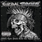 "Suicidal Tendencies Release ""Still Cyco Punk After All These Years"""