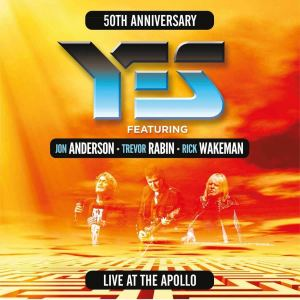 Yes: Live At The Apollo
