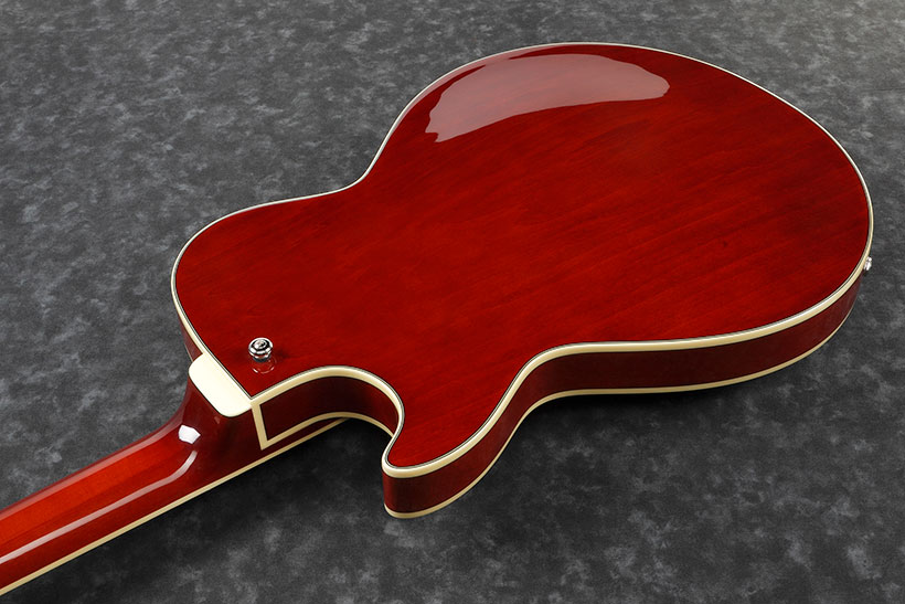 Ibanez AGB200 Bass Body Back