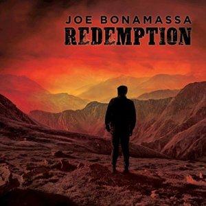 Joe Bonamassa: Redemption