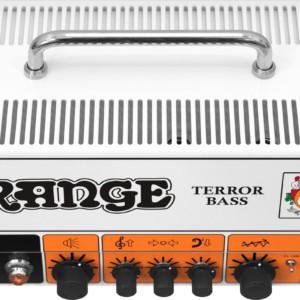 Orange Reintroduces the Terror Bass Amp