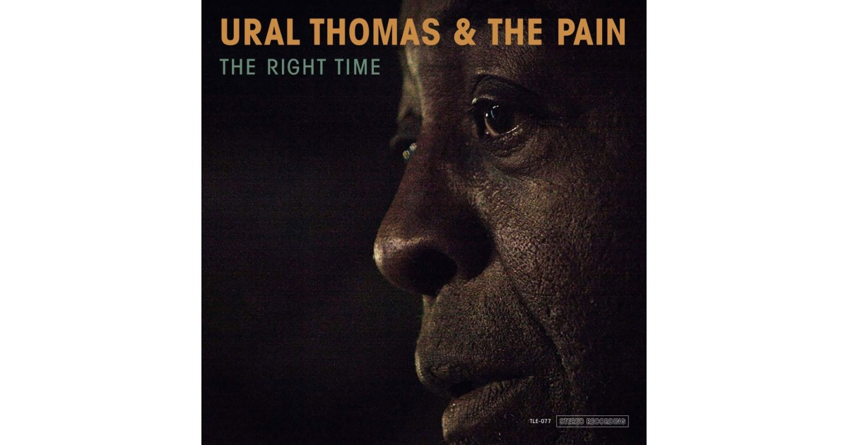 Image result for ural thomas and the pain right time