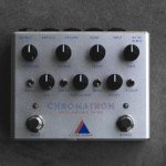 3Leaf Audio Unveils the Chromatron Pedal