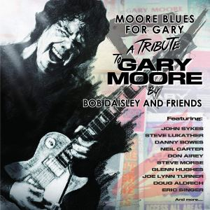Bob Daisley: Moore Blues for Gary