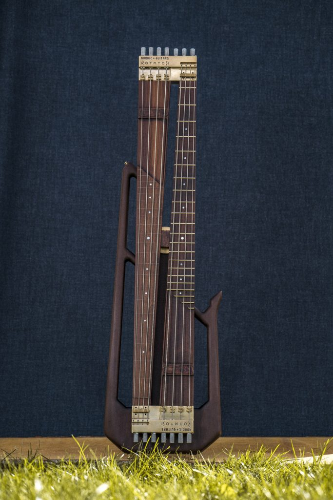 Nordic Guitars Rotator Bass