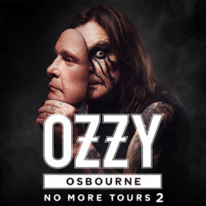 "Ozzy Osbourne Announces New ""No More Tours 2"" Dates"