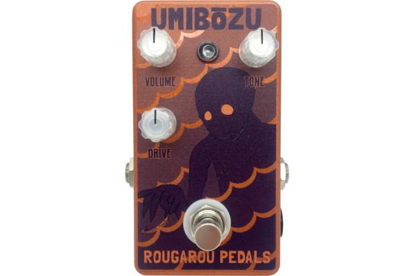 Rougarou Pedals Releases The Umibozu Fuzz Pedal
