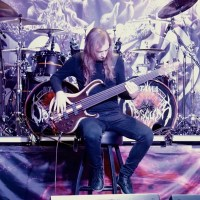 "Video Premiere: Linus Klausenitzer's Bass Playthrough of Obscura's ""Diluvium"""