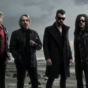 Geezer Butler and Deadland Ritual Release Debut Track