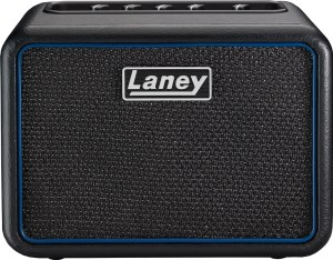 Laney Amplification Mini-Bass-NX Battery-Powered Bass Amp Front