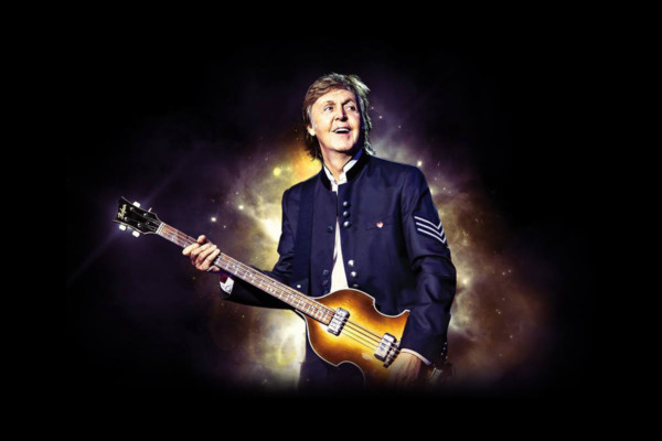"Paul McCartney Announces More ""Freshen Up"" Tour Dates"