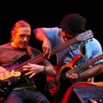 "Victor Wooten and Steve Bailey Working On New ""Bass Extremes"" Album"