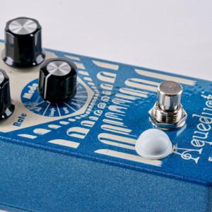 W-Music Distribution Announces RockBoard LED Dampers