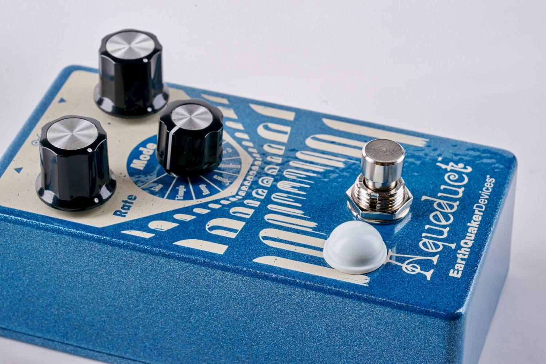 W-Music Distribution RockBoard LED Damper