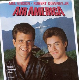 Air America Soundtrack