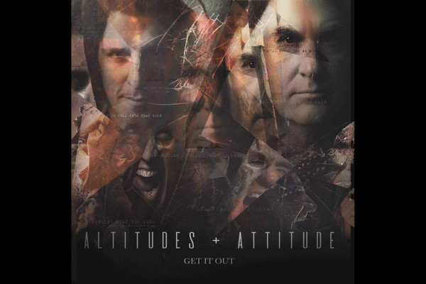"Frank Bello and David Ellefson Release Altitudes and Attitude Album ""Get It Out"""